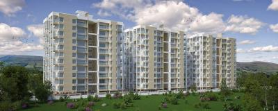Gallery Cover Image of 1310 Sq.ft 2 BHK Apartment for buy in Shree Bal Kapil Akhila, Baner for 9300000
