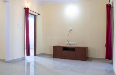 Gallery Cover Image of 1200 Sq.ft 3 BHK Independent House for rent in Krishnarajapura for 13900