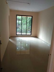 Gallery Cover Image of 950 Sq.ft 1 BHK Apartment for rent in Kopar Khairane for 25000