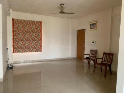 Gallery Cover Image of 1350 Sq.ft 3 BHK Apartment for rent in Bengal Peerless Avidipta, Mukundapur for 35000