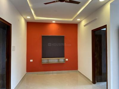Gallery Cover Image of 650 Sq.ft 1 BHK Independent House for rent in Horamavu for 12500
