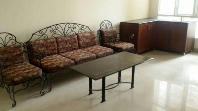 Gallery Cover Image of 955 Sq.ft 1 BHK Independent Floor for rent in Alpha I Greater Noida for 7000
