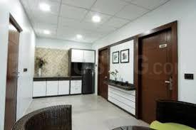Gallery Cover Image of 1210 Sq.ft 2 BHK Apartment for buy in Hafeezpet for 6776000