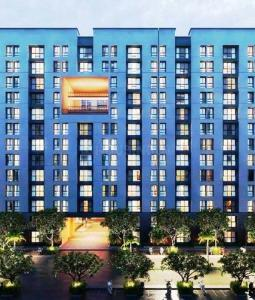 Gallery Cover Image of 650 Sq.ft 2 BHK Apartment for buy in Taloja for 4200000