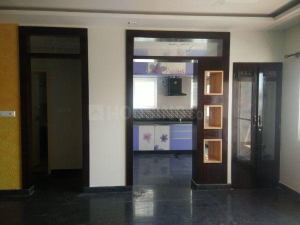 Living Room Image of 1780 Sq.ft 3 BHK Apartment for rent in Subramanyapura for 22000