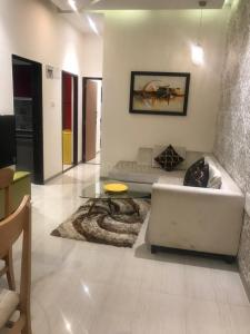 Gallery Cover Image of 650 Sq.ft 1 BHK Apartment for buy in Yashwant Nagar for 2590000