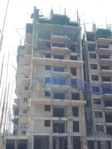 Gallery Cover Image of 2200 Sq.ft 3 BHK Apartment for buy in Sri Aditya Athena, Shaikpet for 16600000