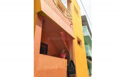 Gallery Cover Image of 350 Sq.ft 1 BHK Independent House for rent in Sholinganallur for 8500