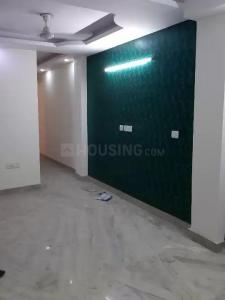 Gallery Cover Image of 950 Sq.ft 3 BHK Independent Floor for buy in Govindpuri for 4650000
