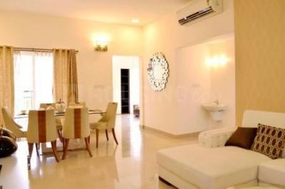 Gallery Cover Image of 1345 Sq.ft 3 BHK Apartment for buy in Alliance Galleria Residences, Old Pallavaram for 8900000