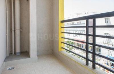 Balcony Image of Dennis Nest-205 in Bellandur