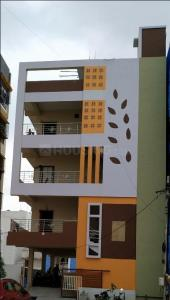 Gallery Cover Image of 500 Sq.ft 1 BHK Independent House for rent in Moosapet for 9500