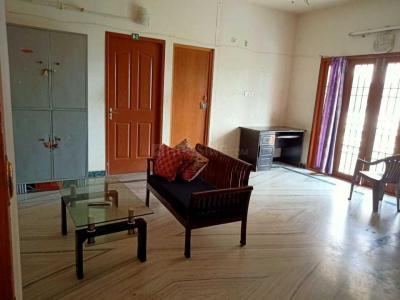 Living Room Image of Orange PG in Karapakkam