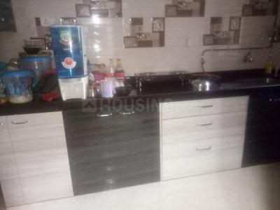 Gallery Cover Image of 610 Sq.ft 1 BHK Apartment for rent in Dadlani park, Thane West for 17000