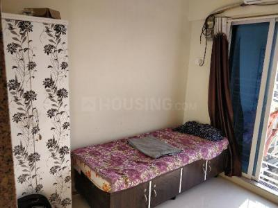 Bedroom Image of PG For Boys In Mira Road in Mira Road East