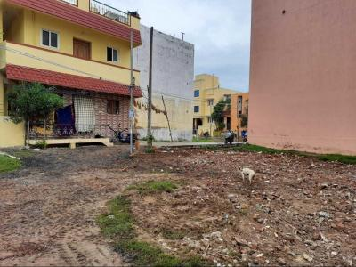 1505 Sq.ft Residential Plot for Sale in Thoraipakkam, Chennai