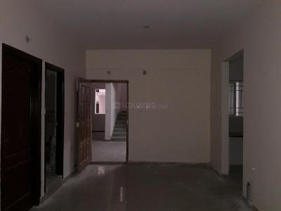 Gallery Cover Image of 992 Sq.ft 2 BHK Apartment for buy in Basapura for 3372800