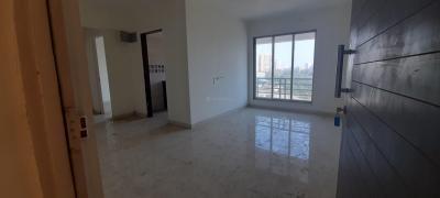 Gallery Cover Image of 690 Sq.ft 1 BHK Apartment for buy in Radiant Ravi Rachana, Greater Khanda for 6400000