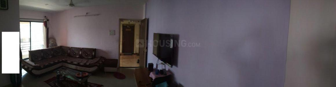 Living Room Image of 1080 Sq.ft 2 BHK Apartment for rent in Badlapur East for 6000