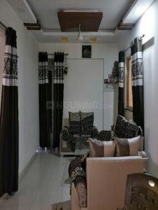 Gallery Cover Image of 1350 Sq.ft 3 BHK Apartment for rent in Lohegaon for 18000