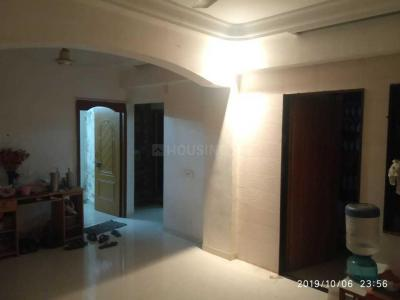 Gallery Cover Image of 1350 Sq.ft 3 BHK Apartment for rent in Satellite for 23000