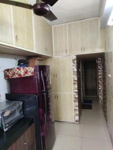 Gallery Cover Image of 1080 Sq.ft 2.5 BHK Apartment for buy in Kundan Apartment, Vasna for 5000000