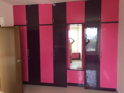 Gallery Cover Image of 1544 Sq.ft 3 BHK Apartment for rent in Kasavanahalli for 31000