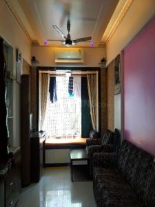 Gallery Cover Image of 858 Sq.ft 2 BHK Apartment for rent in Chembur for 35000
