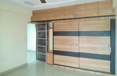 Bedroom Image of R#b 210, Bm Glorietta Apartment in Whitefield
