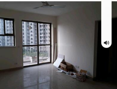 Gallery Cover Image of 1545 Sq.ft 3 BHK Apartment for rent in Unitech The Residences, Sector 33 for 28000