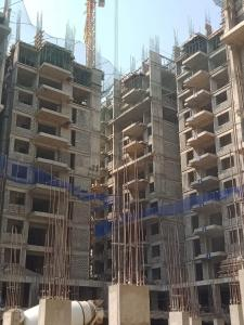 Gallery Cover Image of 1915 Sq.ft 3 BHK Apartment for buy in Sri Aditya Athena, Shaikpet for 14600000