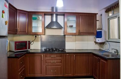 Kitchen Image of PG 4643687 Electronic City in Electronic City
