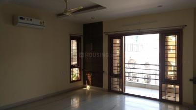 Gallery Cover Image of 3100 Sq.ft 3 BHK Apartment for rent in Banjara Hills for 80000