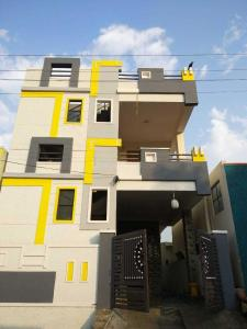 Gallery Cover Image of 350 Sq.ft 1 BHK Independent House for rent in Chengicherla for 3200