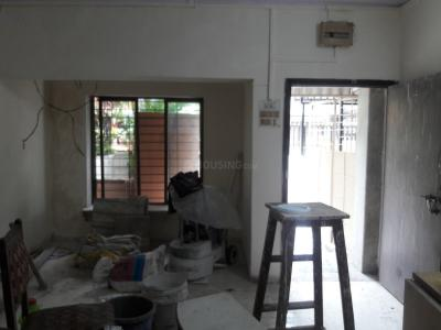 Gallery Cover Image of 1000 Sq.ft 2 BHK Independent House for rent in Vashi for 30000