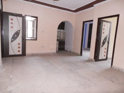 Gallery Cover Image of 901 Sq.ft 1 BHK Independent Floor for rent in Shalimar Garden for 8500