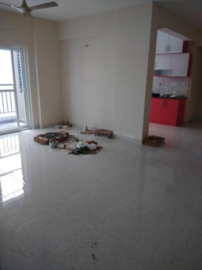 Living Room Image of 1350 Sq.ft 2 BHK Apartment for rent in Electronic City for 22000