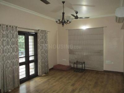 Gallery Cover Image of 3800 Sq.ft 5 BHK Villa for rent in Gachibowli for 150000