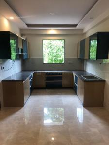 Gallery Cover Image of 1300 Sq.ft 3 BHK Independent Floor for buy in Sector-12A for 6550000