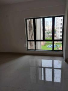 Gallery Cover Image of 1308 Sq.ft 3 BHK Apartment for rent in New Town for 20500