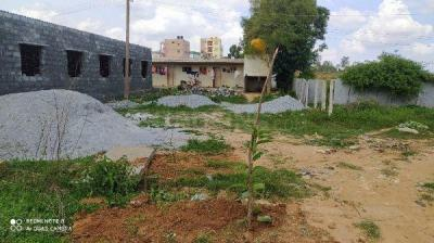 2660 Sq.ft Residential Plot for Sale in Dunnasandra, Bangalore