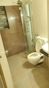 Bathroom Image of PG 5561203 Magarpatta City in Magarpatta City