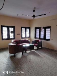 Living Room Image of Boys PG in Porur