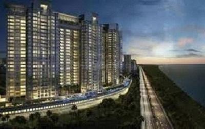 Gallery Cover Image of 1650 Sq.ft 3 BHK Apartment for buy in Nerul for 30000000