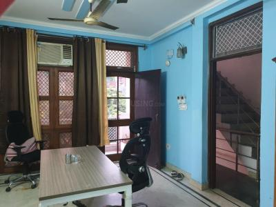 Gallery Cover Image of 730 Sq.ft 1 BHK Independent Floor for rent in Sector 12 Dwarka for 16000