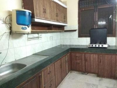 Kitchen Image of Motia Nest Delhi in Sainik Farm