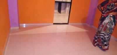 Gallery Cover Image of 300 Sq.ft 1 RK Independent Floor for rent in Airoli for 9500