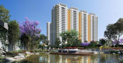 Gallery Cover Image of 1700 Sq.ft 3 BHK Apartment for buy in Budigere Cross for 9500000