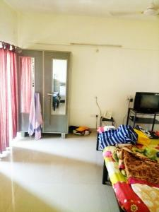 Gallery Cover Image of 465 Sq.ft 1 RK Apartment for rent in Hadapsar for 15500