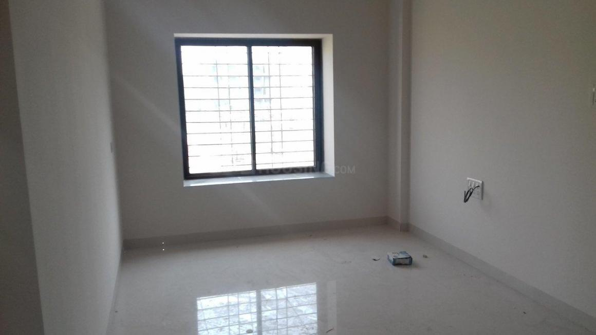 Living Room Image of 623 Sq.ft 1 BHK Apartment for rent in Wadgaon Sheri for 12000